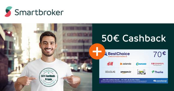 Smartbroker bonus deal uebersicht