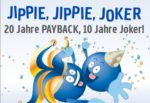 Payback Joker 2021