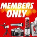 MediaMarkt Members Only
