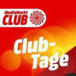 ⏰Last Chance! Mediamarkt Clubtage - *Extra-Rabatte* vom 15.-19.09.21 für Clubmitglieder