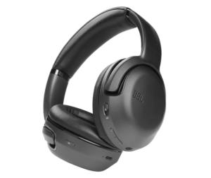 JBL TOUR ONE, Over-ear Kopfhörer Bluetooth Schwarz