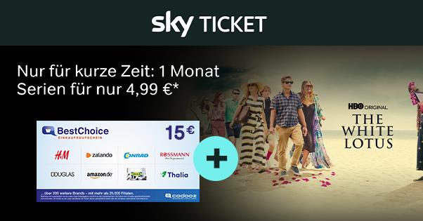 sky ticket 1Monat uebersicht