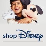 👑 20% Rabatt im Disney Shop (MBW 50€)