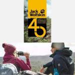 ⛰ OTTO: mind. 40% auf Jack Wolfskin Artikel z.B. Damenjacken ab 32,99€