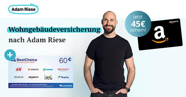 adam-riese-105-bonus-deal-uebersicht