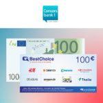 *Deal des Jahres!* 😲 200€ Gesamtprämie für kostenloses Consorsbank Depot