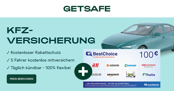 getsafe-bonusdeals-100-uebersicht
