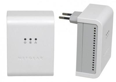 Netgear Powerline e1331112593827 400x283 powerline Netzwerkadapter LAN Heimnetzwerk