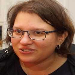 Profilbild von Mel