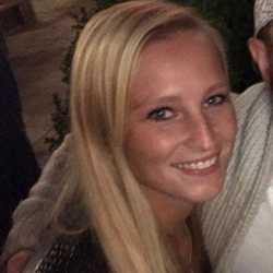 Profilbild von Christina