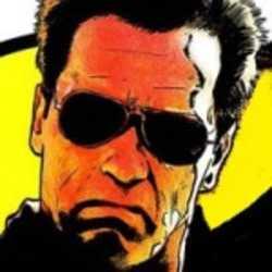 Profilbild von Schwarzenegger