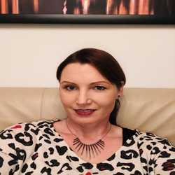 Profilbild von Marén84