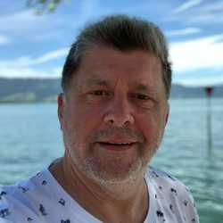Profilbild von bytewizard