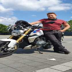 Profilbild von Andref98