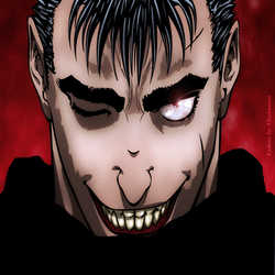 Profilbild von KlofreundDante