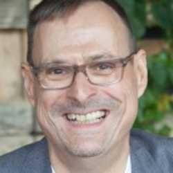 Profilbild von thomaskeup