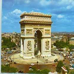 Profilbild von Paris