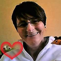 Profilbild von Lisa Liebreiz