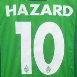 Profilbild von Hazard