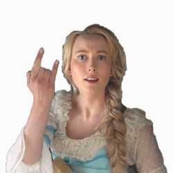 Profilbild von Rapunzeloid