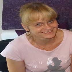 Profilbild von Bine202
