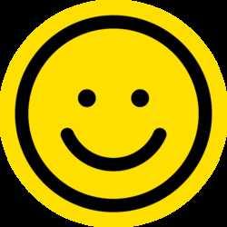 Profilbild von lächeln