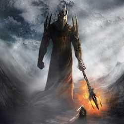 Profilbild von Fingolfin