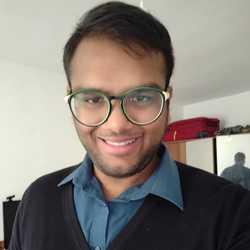 Profilbild von Mark Nauru