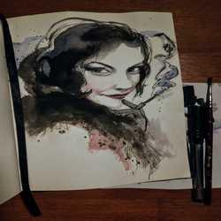 Profilbild von Madleine