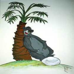 Profilbild von Balu24