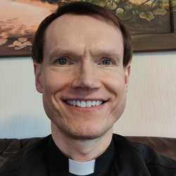 Profilbild von Pater Lingen