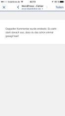 Kommentarbild von Anonym