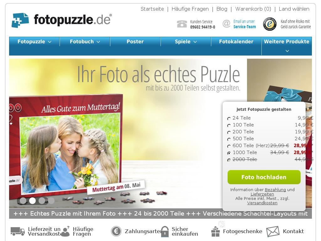 Fotopuzzle