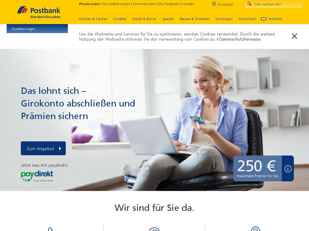 Deutsche Postbank