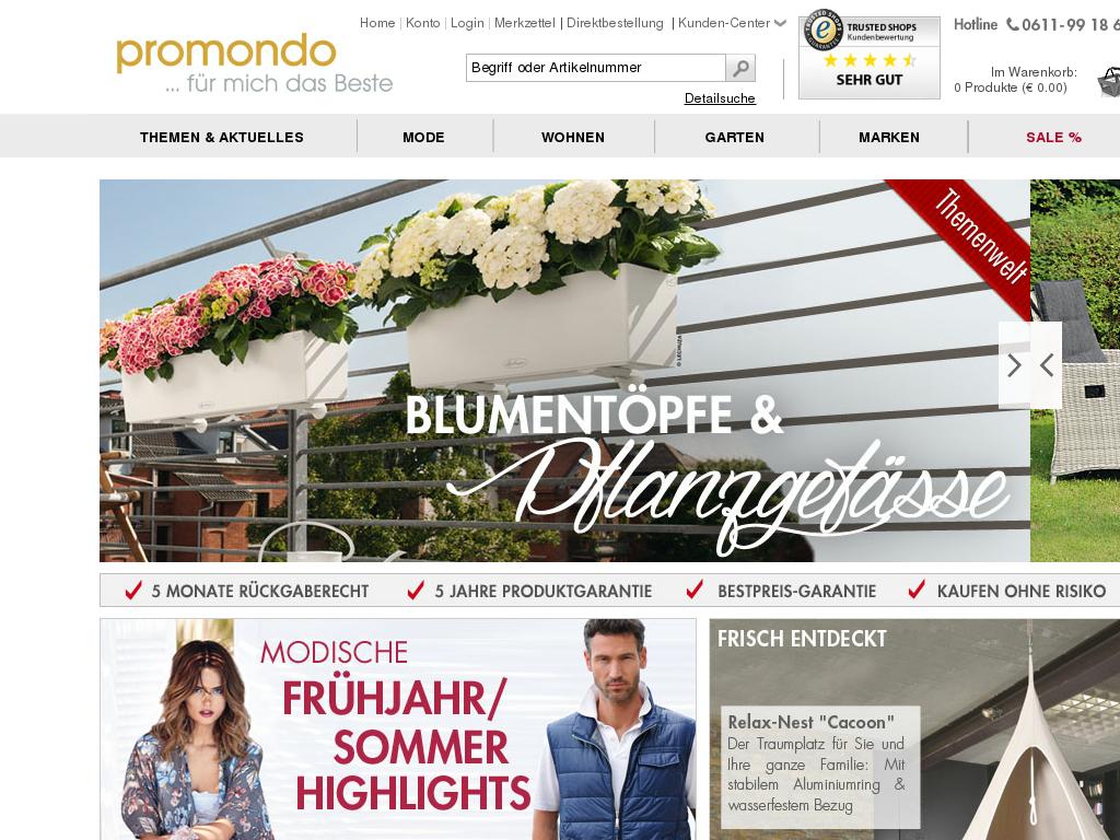 Promondo