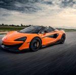 McLaren 600LT Spider 3.8 / 600 PS für 2.342€ im Monat (LF 0,78)