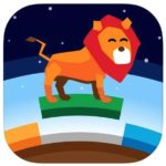 """[iOS App] Kinderspiel """"Planeten Puzzle"""" (Vollversion)"""