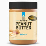 Super günstige Erdnussbutter (creamy oder crunchy, ohne Zusätze) ab 3,36€/kg