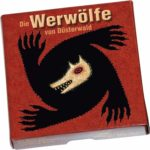 Asmodee Werwölfe von Düsterwald (Auflage 2019) Partyspiel