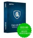 Heimdal PRO 2.2.200 (6 Monats-Lizenz) - Sicherheitssoftware - kostenlos, statt 22$