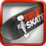 Gratis: True Skate [Android] [IOS] (statt 2,09€)