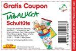 GRATIS bei Netto MD: Tabaluga Schultüte für Einschulkinder (LOKAL)