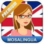 Englisch lernen mit MosaLingua Premium kostenlos (iOS)