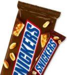 *NUR BEI EDEKA* GRATIS TESTEN (anteilig) Snickers, Twix oder Mars: 3x 6er-Pack kaufen, 2x Geld zurück (19.11.-08.12.2018)