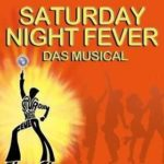 15% Rabatt - Saturday Night Fever - Das Musical