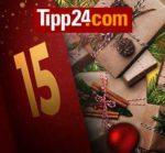Tipp24: 3,50€ Rabatt ab 12€ Einsatz (29% Ersparnis); zB 12 Felder Lotto 6 aus 49 für 9€ statt 12,50€