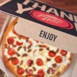 2-für-1 Pizza Hut Gutschein für 1€