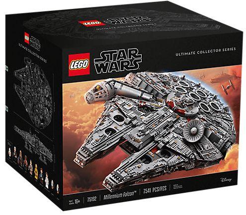 20 Rabatt Auf Fast Alles Bei Galeria Kaufhof Zb Lego Millennium