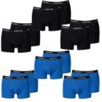 12er Pack Head Men Boxershorts + 1x Daily Boxershorts für 39,99€ (statt 54€)