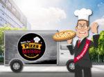 [Lokal Bad Friedrichshall] Gratis Pizza für Alle